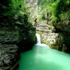 Canyoning en Huesca