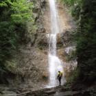 Canyoning en Huesca con Tryton