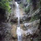 barranco Trigas en Huesca