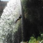 Barranco Gorgo de la Escalera