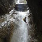 Barranquismo en los Pirineos